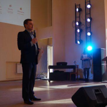 В Казанском торгово-экономическом техникуме прошел День открытых дверей