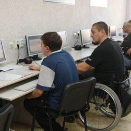 Региональный этап VII Национального чемпионата конкурсов по профессиональному мастерству среди инвалидов и лиц с ограниченными возможностями здоровья «Абилимпикс-2021»