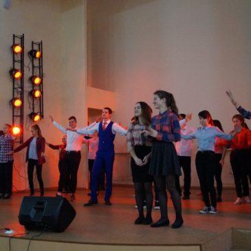 Битва хоров – 2017