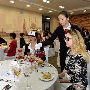 Региональный этап чемпионата Worldskills
