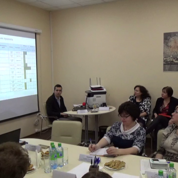 Обучения лиц с ОВЗ в условиях цифровой образовательной платформы
