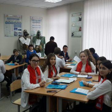 Географический турнир среди студентов «Моя планета»