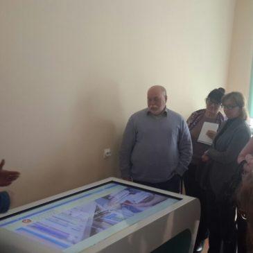Стажировка слушателей курсов повышения квалификации ГАОУ ДПО «ИРО РТ»