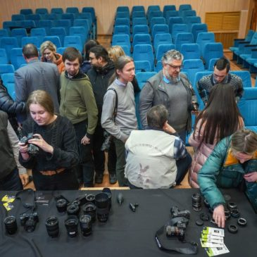 SONY Kazan Event 2019
