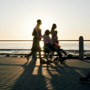 Декада инвалидов в КТЭТ