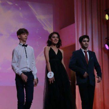 Финал конкурса красоты и талантов «Мисс и Мистер КТЭТ – 2021»
