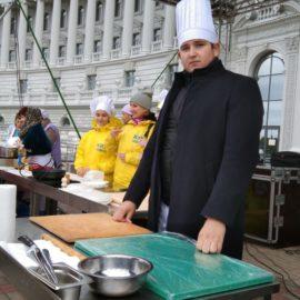 «Вкусная Казань»